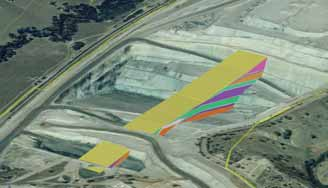 Mine Planning Software For Stratified Minerals