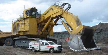 Hydraulic Excavator Overhauls— When and What to Plan For