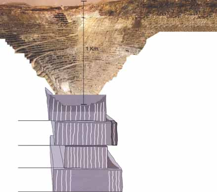 the block cave mining method It is often the only viable mining method for some of the lower grade massive   gold's new afton underground block caving mine which seeks to produce an.