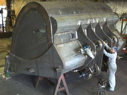 climax line boring machine for sale