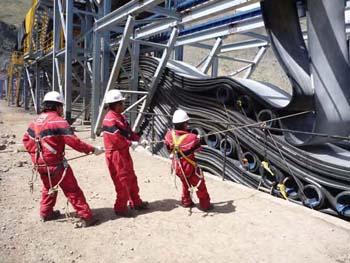 Innovative Conveyor Belt Changes Minimize Production
