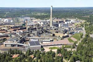 Norilsk Nickel Harjavalta